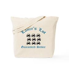 Lance's Lot - Tote Bag