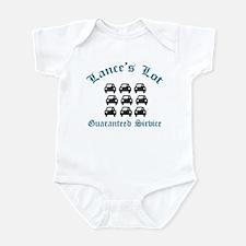 Lance's Lot - Infant Bodysuit