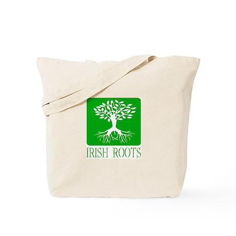 IRISH ROOTS Tote Bag