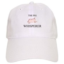 The Pig Whisperer Baseball Cap