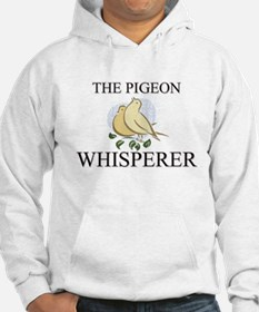 The Pigeon Whisperer Hoodie