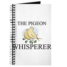 The Pigeon Whisperer Journal