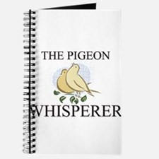 The Pigeon Whisperer Journal