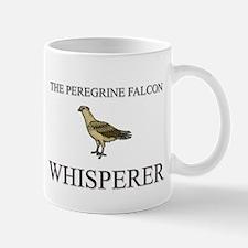 The Peregrine Falcon Whisperer Mug