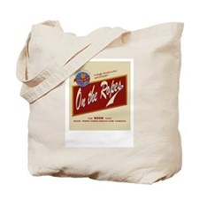 Cute Rope Tote Bag