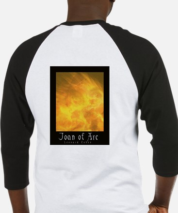 Joan of Arc Baseball Jersey
