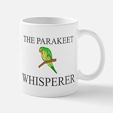 The Parakeet Whisperer Mug