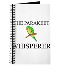 The Parakeet Whisperer Journal