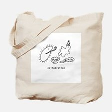 Cellabration Tote Bag