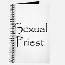 Sexual Priest Journal