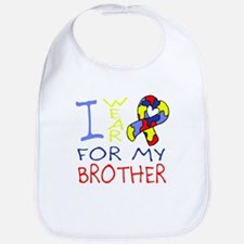 For my brother Bib