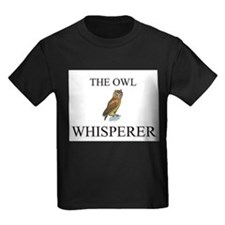 The Owl Whisperer T