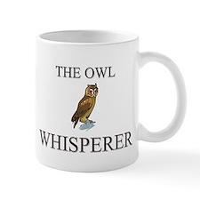 The Owl Whisperer Mug