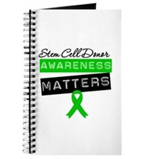 SCTDonorAwarenessMatters Journal