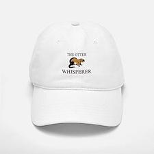 The Otter Whisperer Baseball Baseball Cap