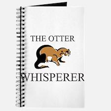 The Otter Whisperer Journal
