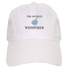 The Ostrich Whisperer Baseball Cap