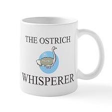 The Ostrich Whisperer Mug