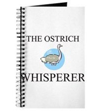 The Ostrich Whisperer Journal