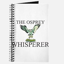 The Osprey Whisperer Journal