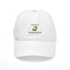 The Oryx Whisperer Cap