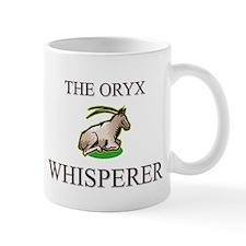 The Oryx Whisperer Mug