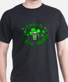 Irish Lunch /1 T-Shirt