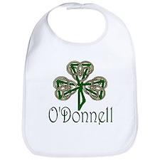 O'Donnell Shamrock Bib