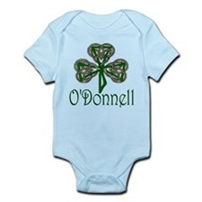 O'Donnell Shamrock Infant Bodysuit
