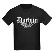 Darwin T