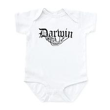 Darwin Infant Bodysuit