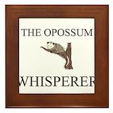Opossum Framed Tiles