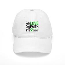 BMT Hope Love Faith Baseball Cap