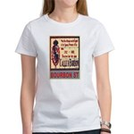 New Orleans Streets Women's T-Shirt
