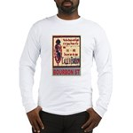 New Orleans Streets Long Sleeve T-Shirt