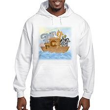 Noah's Ark Jumper Hoody