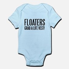 FLOATERS Body Suit