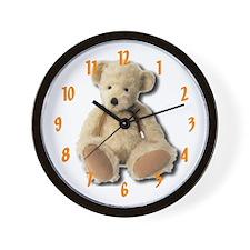 WANNA BE Wall Clock /10 inch