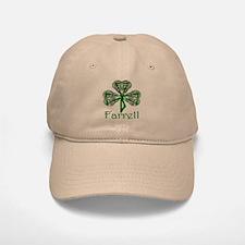 Farrell Shamrock Baseball Baseball Cap
