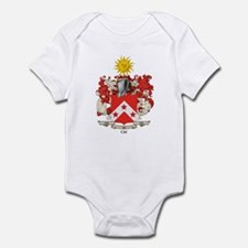 Carr Infant Bodysuit
