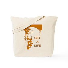 Cute Jobless Tote Bag