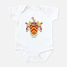 Carruthers Infant Bodysuit