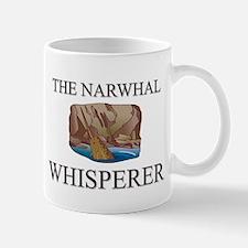 The Narwhal Whisperer Mug