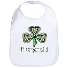 Fitzgerald Shamrock Bib