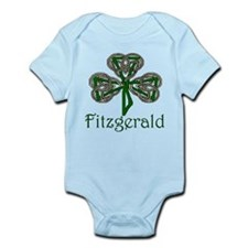 Fitzgerald Shamrock Infant Bodysuit