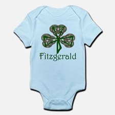 Fitzgerald Shamrock Infant Bodysuit