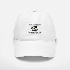 The Mustelid Whisperer Baseball Baseball Cap