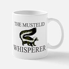 The Mustelid Whisperer Mug
