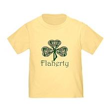 Flaherty Shamrock T