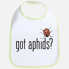 Ladybug - Organic Gardening Bib